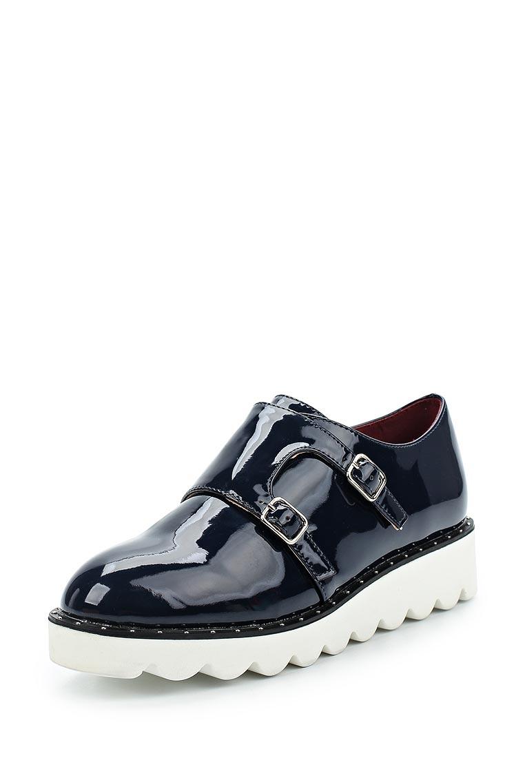 Женские ботинки Vivian Royal Q8073-1