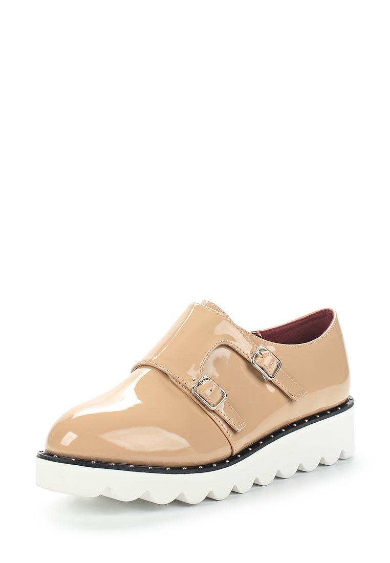 Женские ботинки Vivian Royal Q8074-1