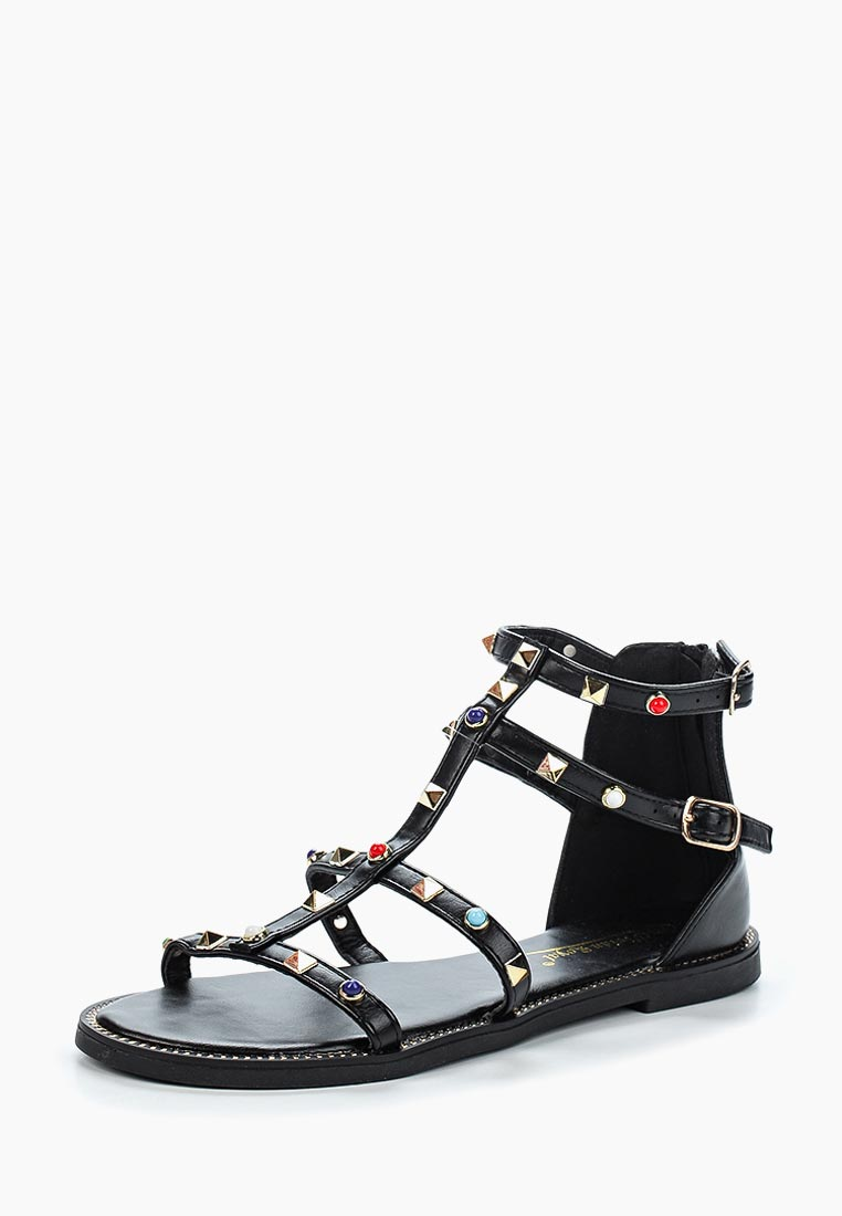 Женские сандалии Vivian Royal B1560-1