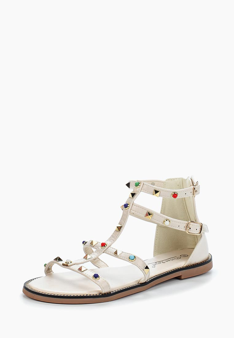 Женские сандалии Vivian Royal B1561-1: изображение 6