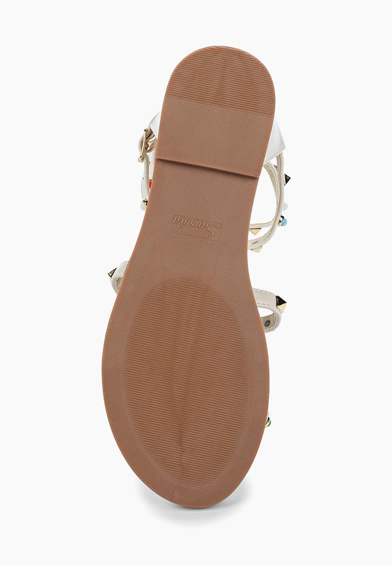 Женские сандалии Vivian Royal B1561-1: изображение 8