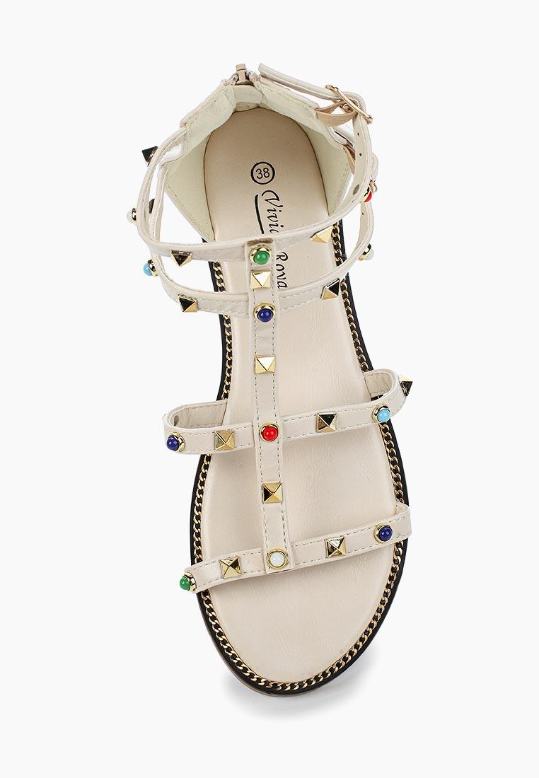Женские сандалии Vivian Royal B1561-1: изображение 9