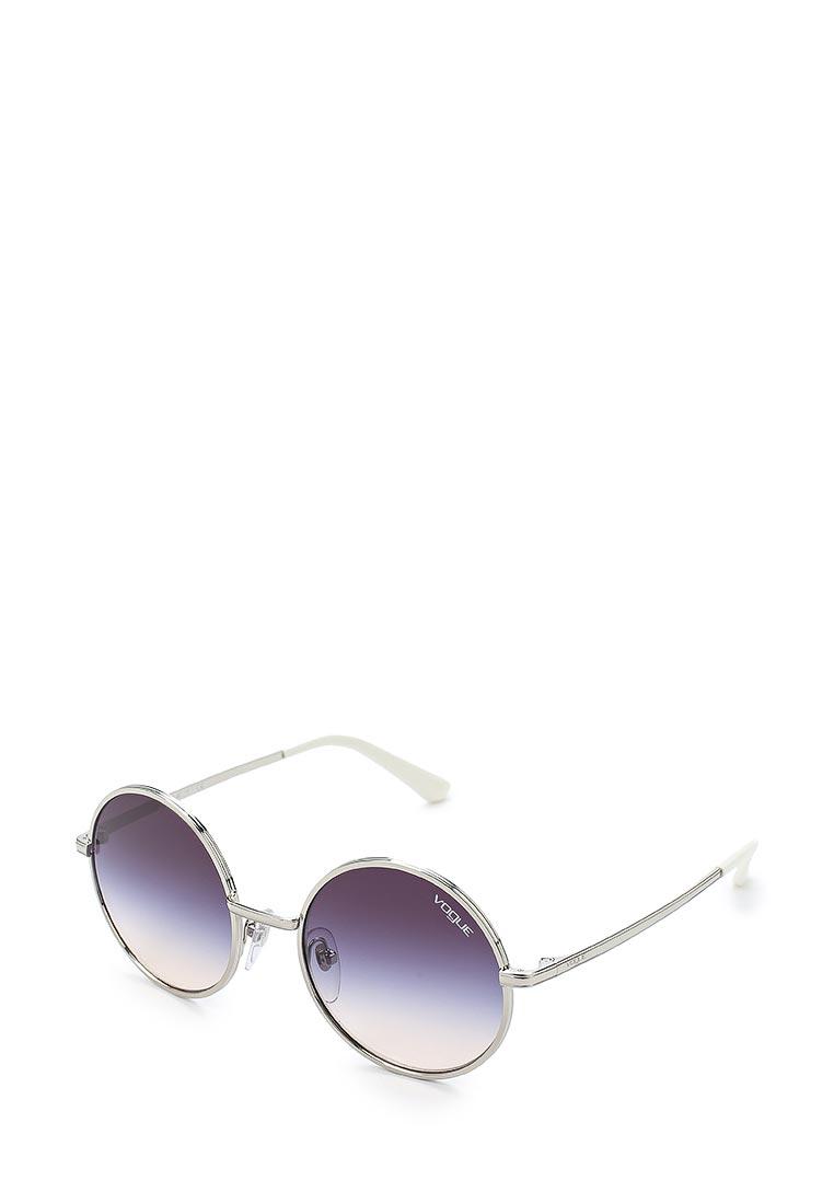 Женские солнцезащитные очки Vogue® Eyewear 0VO4085S