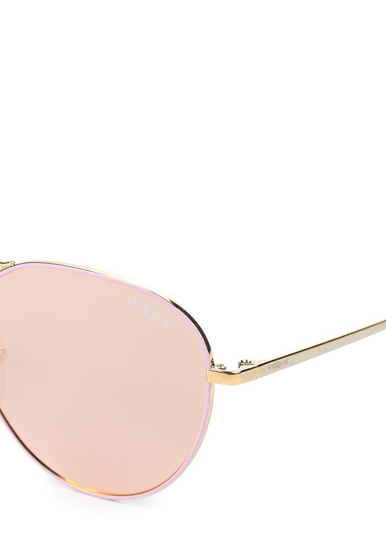 Женские солнцезащитные очки Vogue® Eyewear 0VO4060S: изображение 7