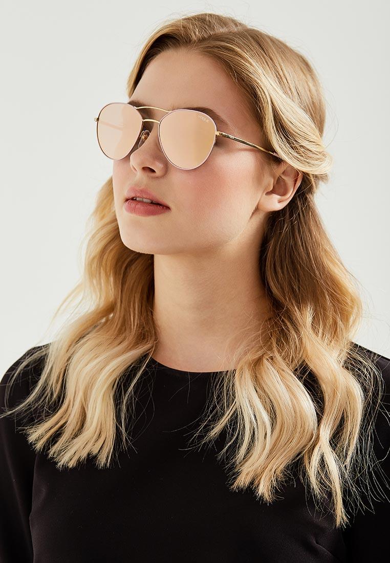 Женские солнцезащитные очки Vogue® Eyewear 0VO4060S: изображение 10