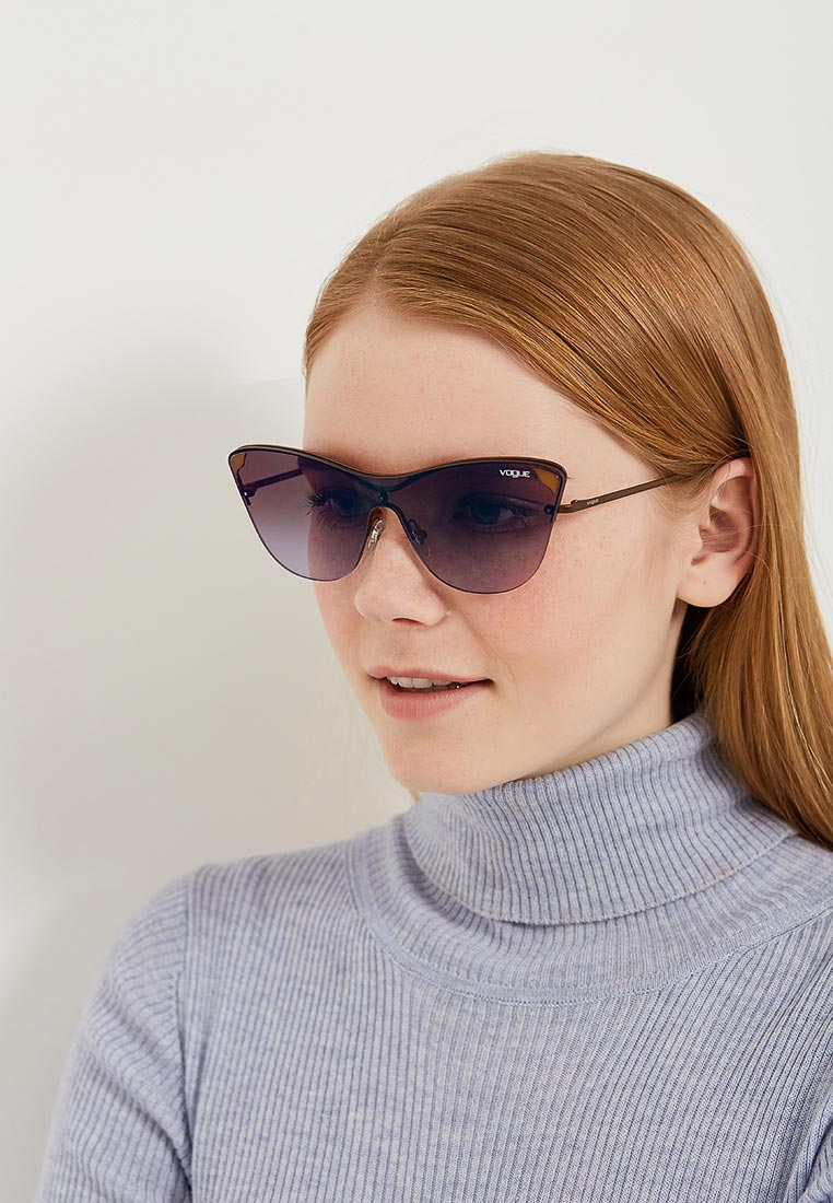 Женские солнцезащитные очки Vogue® Eyewear 0VO4079S: изображение 10