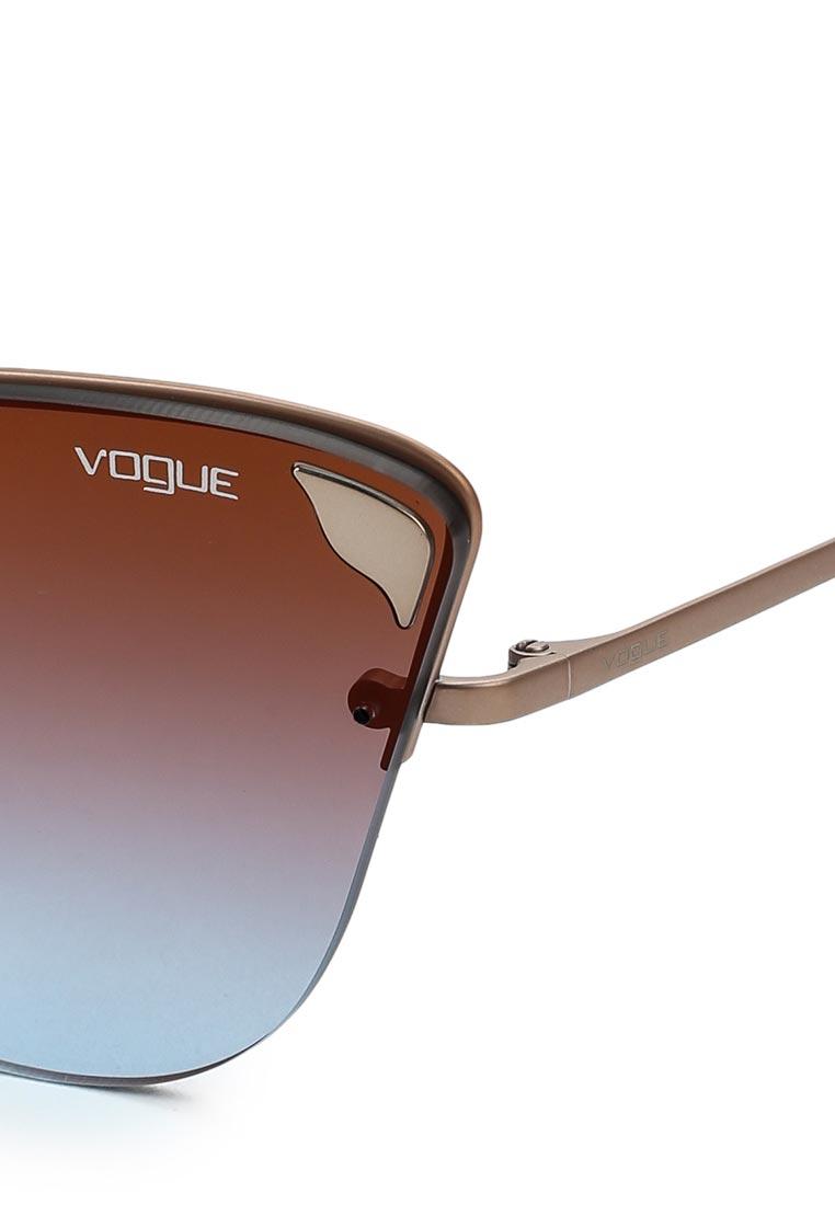 Женские солнцезащитные очки Vogue® Eyewear 0VO4079S: изображение 7