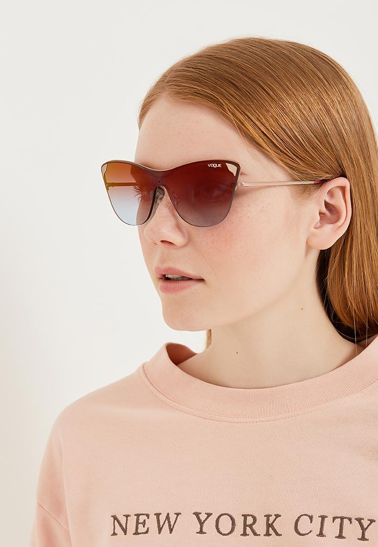 Женские солнцезащитные очки Vogue® Eyewear 0VO4079S: изображение 9