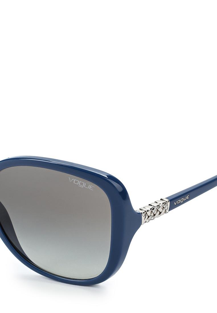 Женские солнцезащитные очки Vogue® Eyewear 0VO5154SB: изображение 15