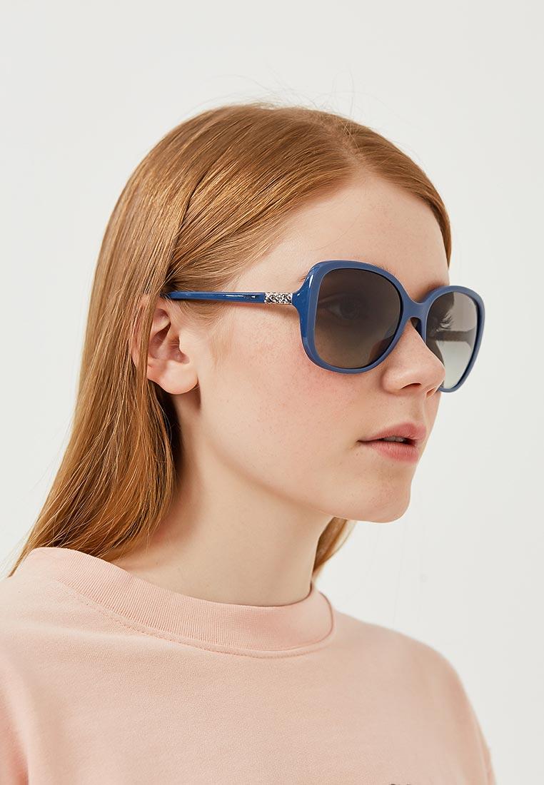Женские солнцезащитные очки Vogue® Eyewear 0VO5154SB: изображение 18