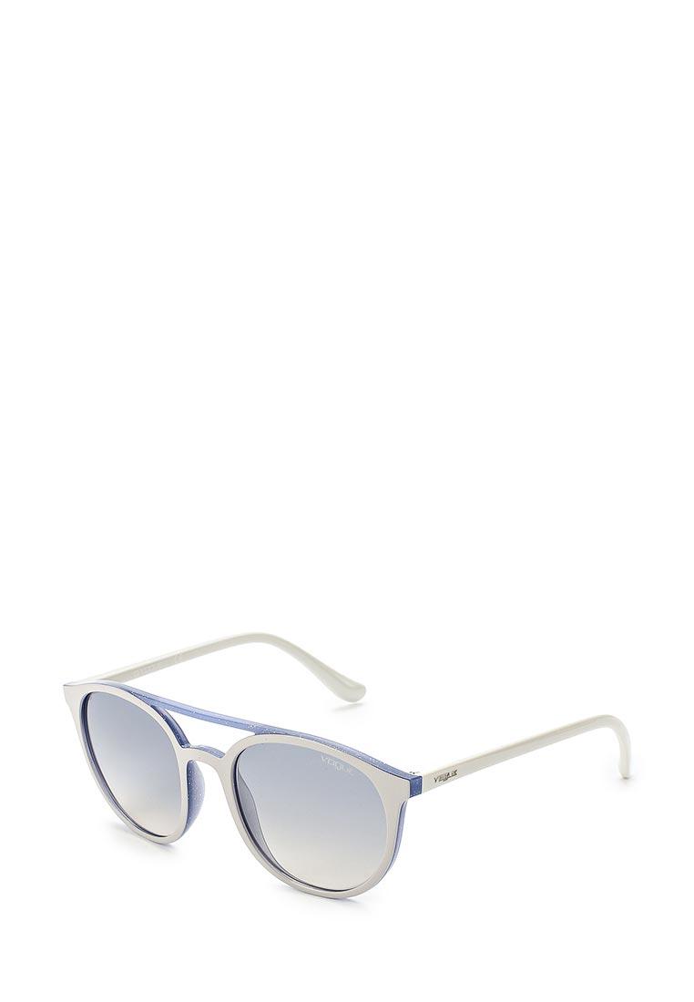 Женские солнцезащитные очки Vogue® Eyewear 0VO5195S