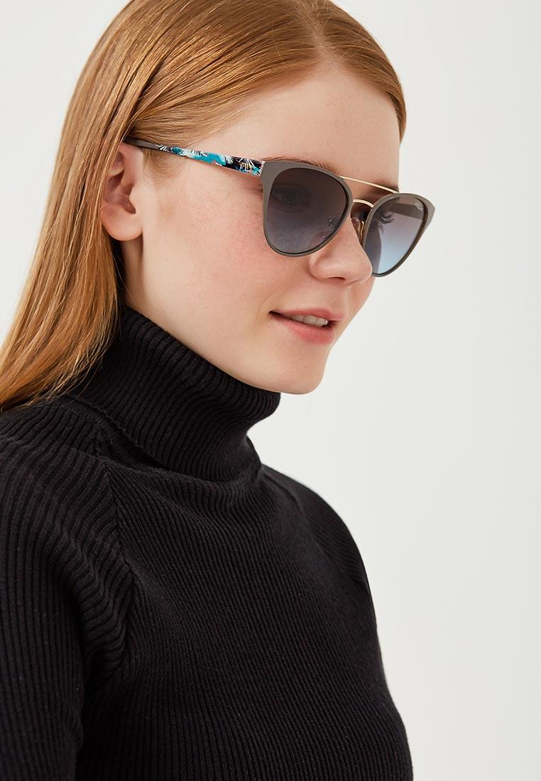 Женские солнцезащитные очки Vogue® Eyewear 0VO4078S: изображение 10