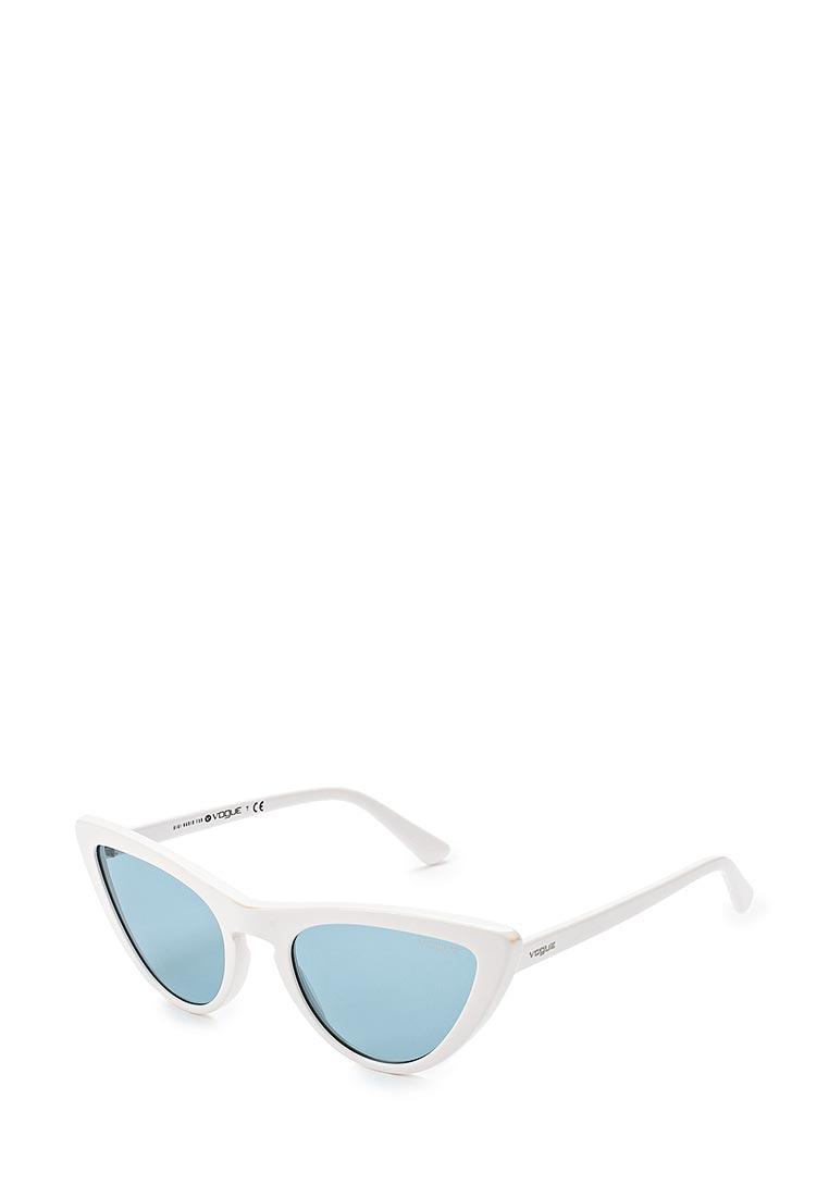 Женские солнцезащитные очки Vogue® Eyewear 0VO5211S