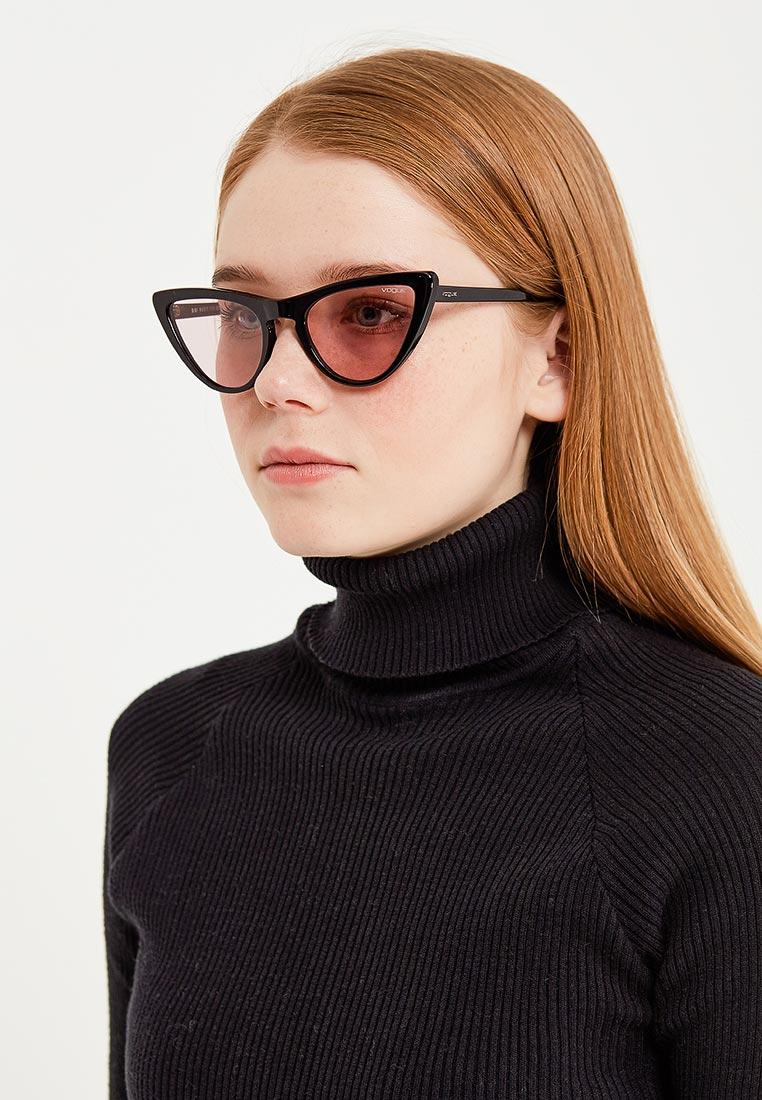 Женские солнцезащитные очки Vogue® Eyewear 0VO5211S: изображение 10