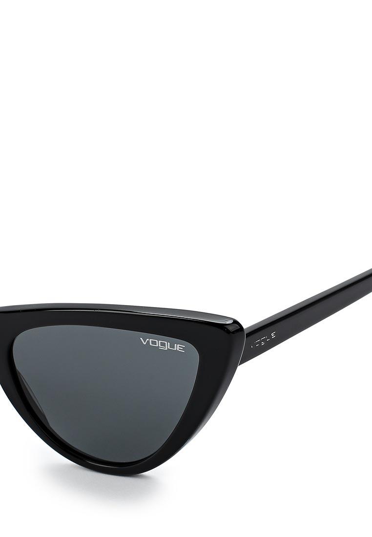 Женские солнцезащитные очки Vogue® Eyewear 0VO5211S: изображение 12