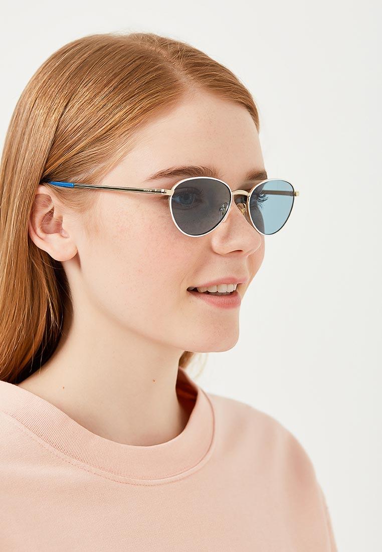 Женские солнцезащитные очки Vogue® Eyewear 0VO4082S: изображение 10