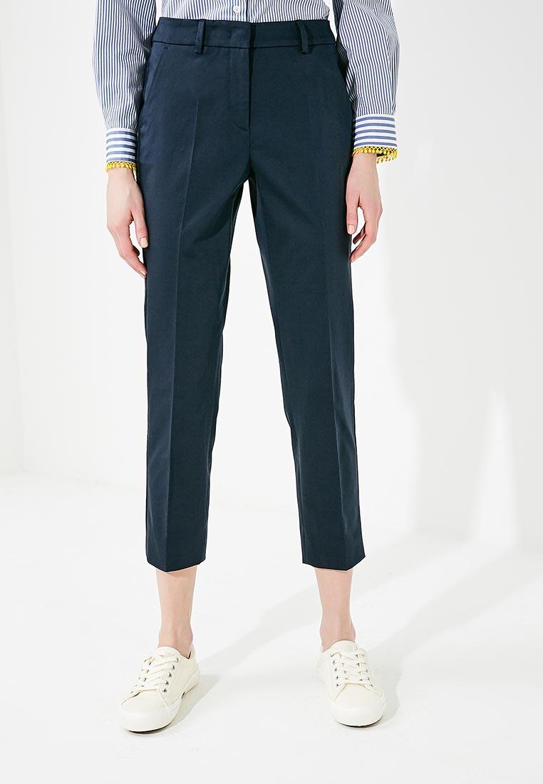 Женские классические брюки Weekend Max Mara PLATANI