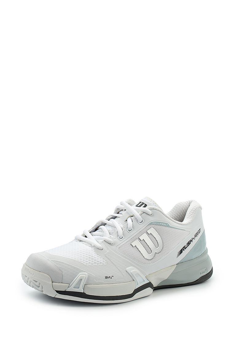 Мужские кроссовки Wilson WRS322590