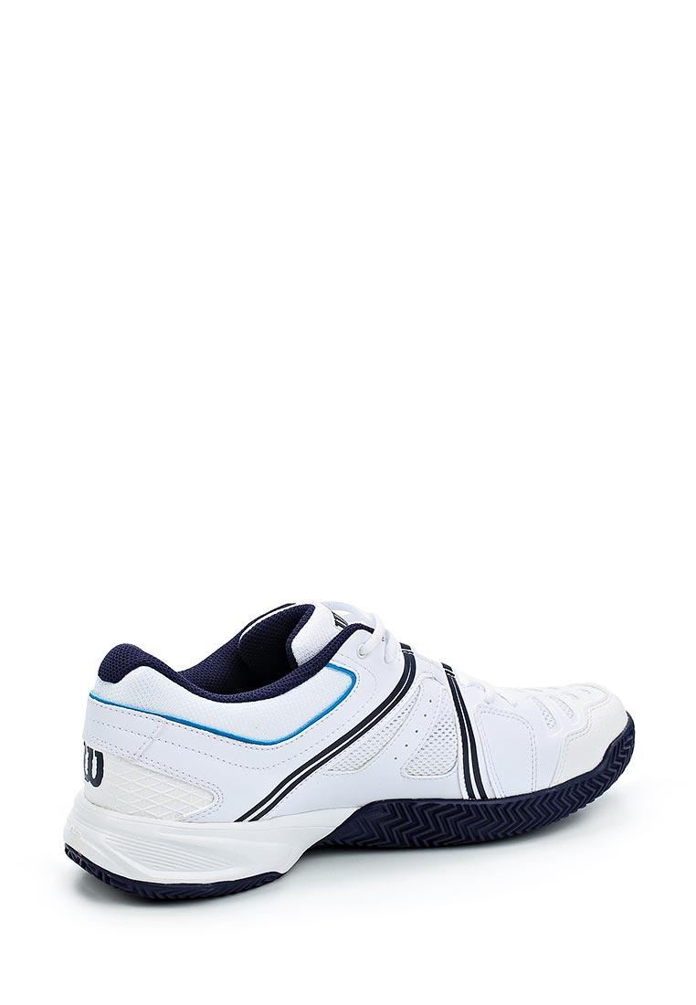 Мужские кроссовки Wilson WRS323450: изображение 7