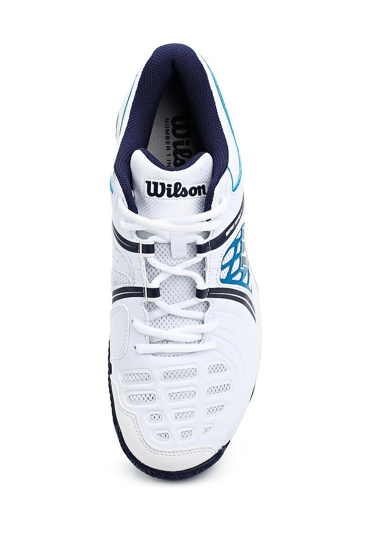 Мужские кроссовки Wilson WRS323450: изображение 9