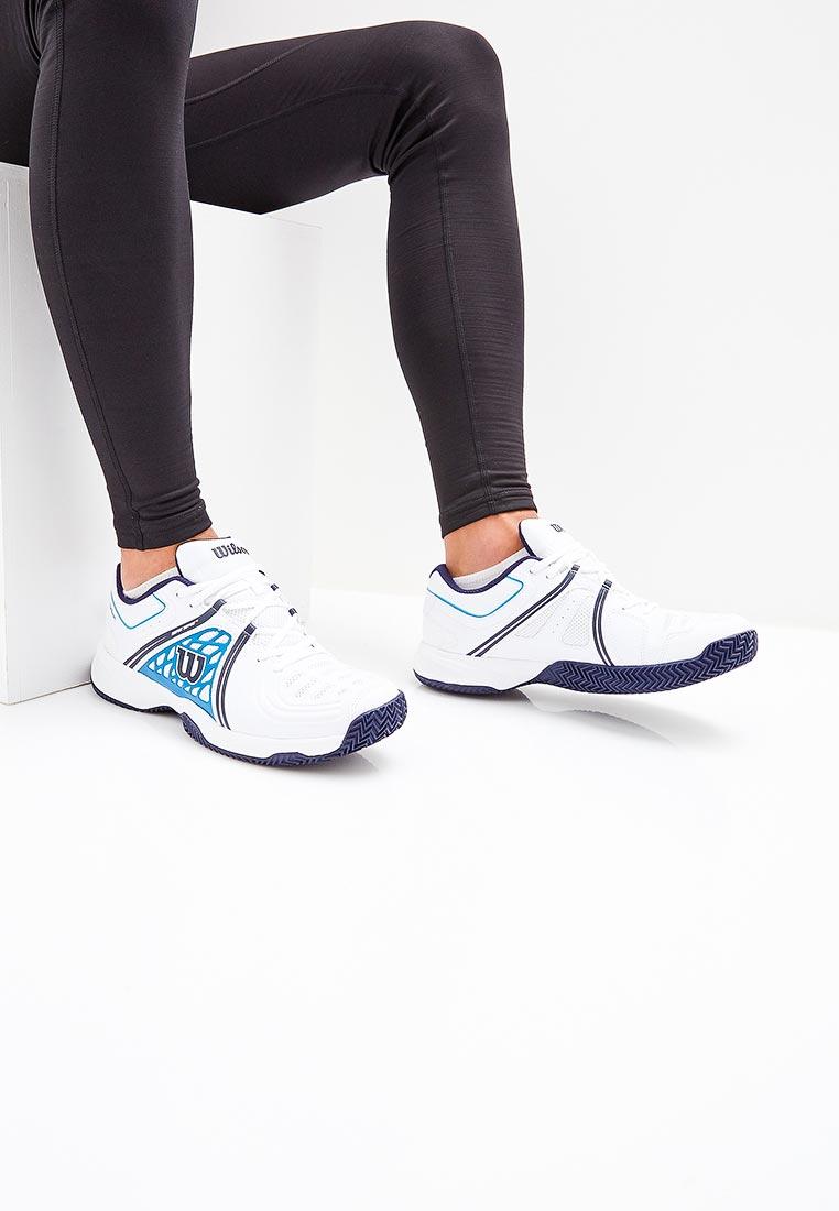 Мужские кроссовки Wilson WRS323450: изображение 10