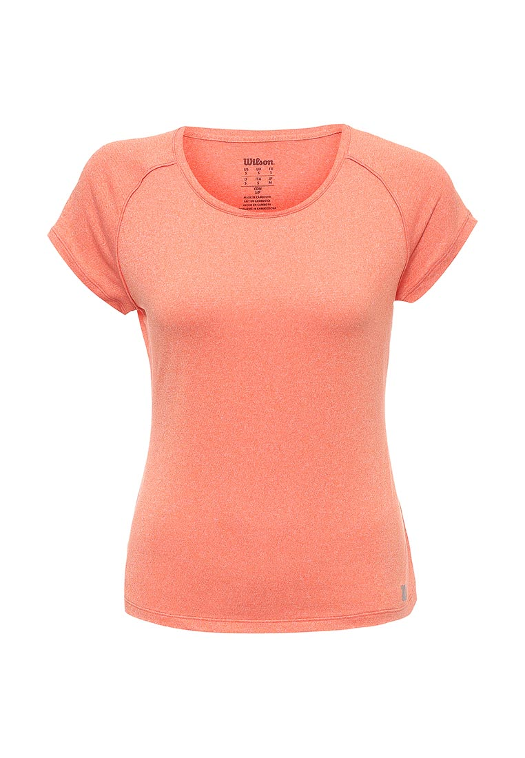 Спортивная футболка Wilson WRA750302