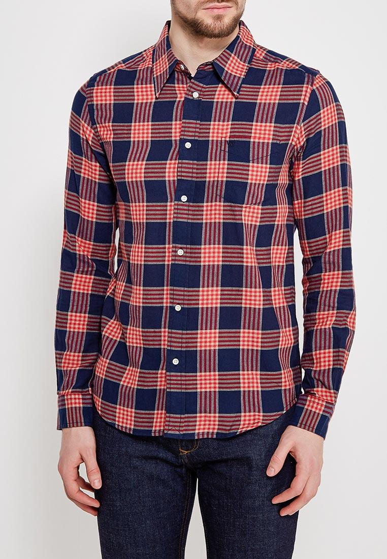 Рубашка с длинным рукавом Wrangler (Вранглер) W5953OR74