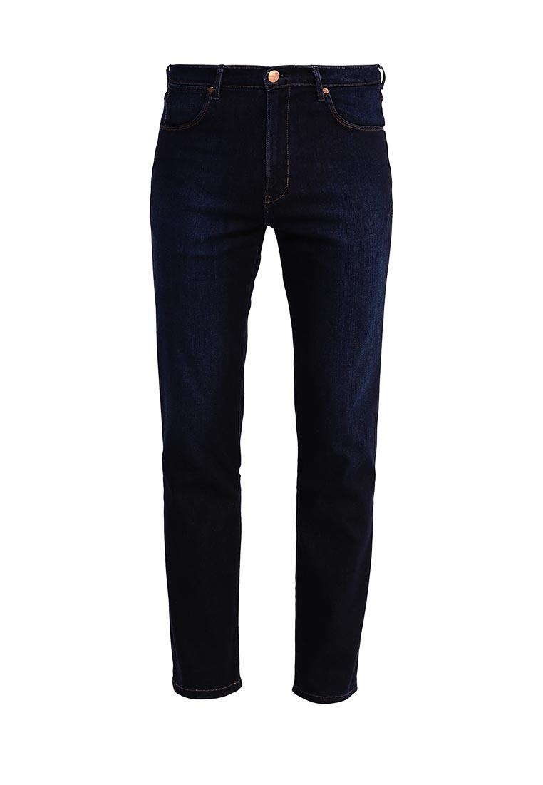 Зауженные джинсы Wrangler (Вранглер) W12OMU91O