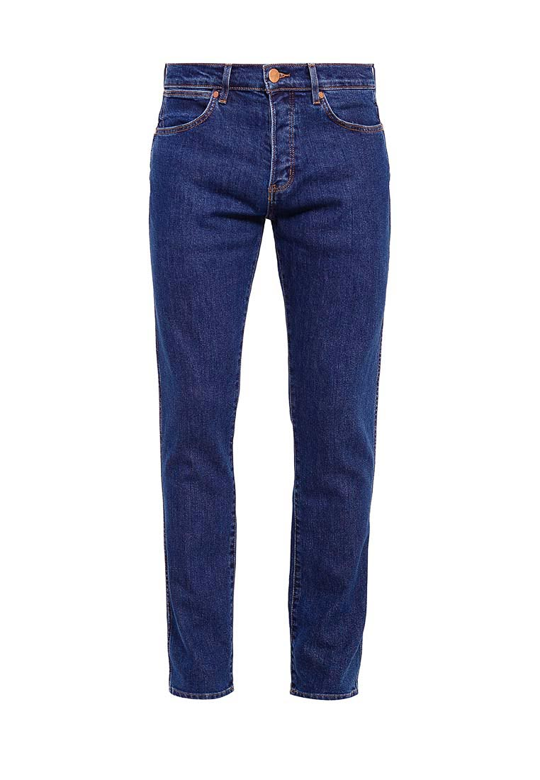 Зауженные джинсы Wrangler (Вранглер) W16A23090
