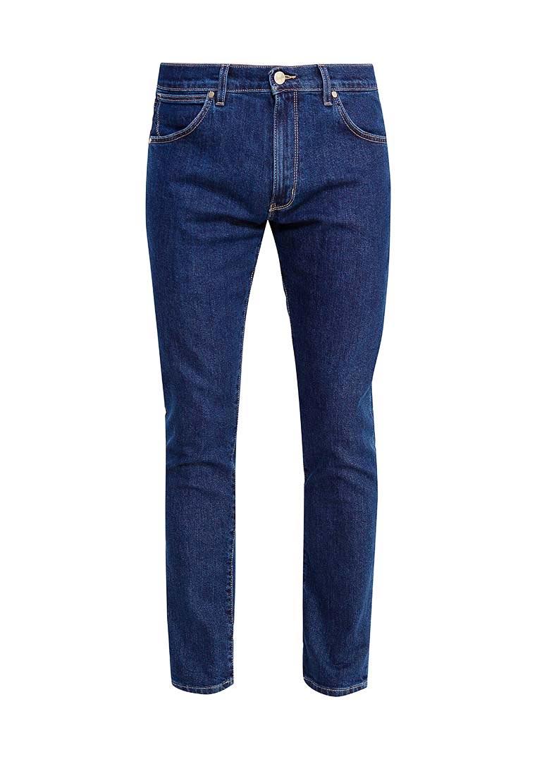 Мужские прямые джинсы Wrangler (Вранглер) W18S23090