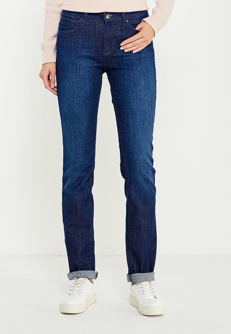 Прямые джинсы Wrangler (Вранглер) W28T9186N: изображение 12