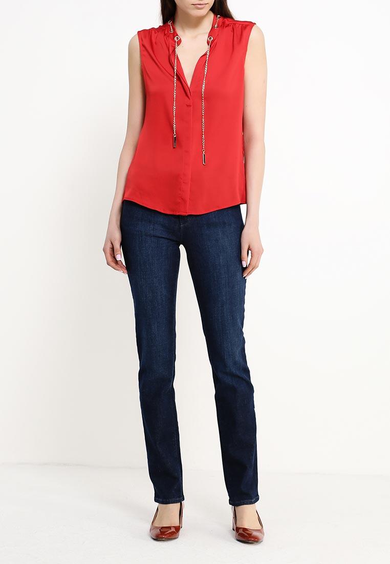 Прямые джинсы Wrangler (Вранглер) W28T9186N: изображение 13