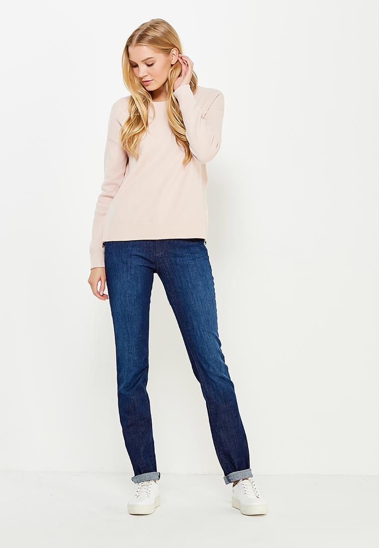 Прямые джинсы Wrangler (Вранглер) W28T9186N: изображение 14