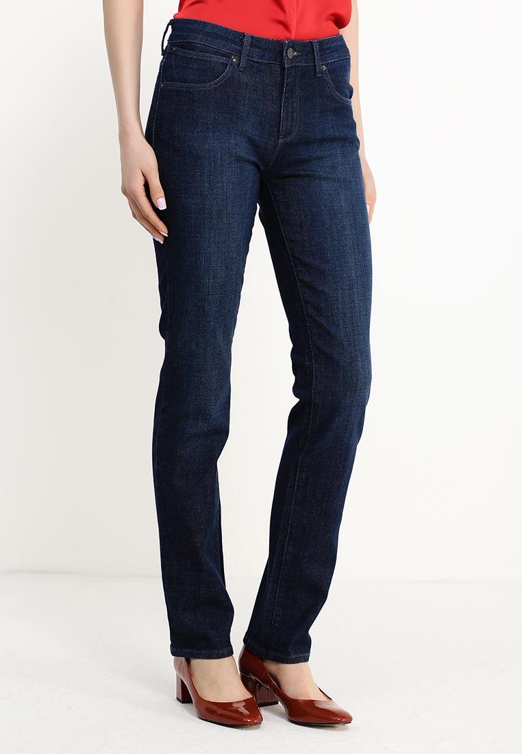 Прямые джинсы Wrangler (Вранглер) W28T9186N: изображение 15