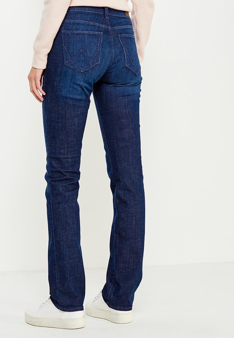 Прямые джинсы Wrangler (Вранглер) W28T9186N: изображение 16