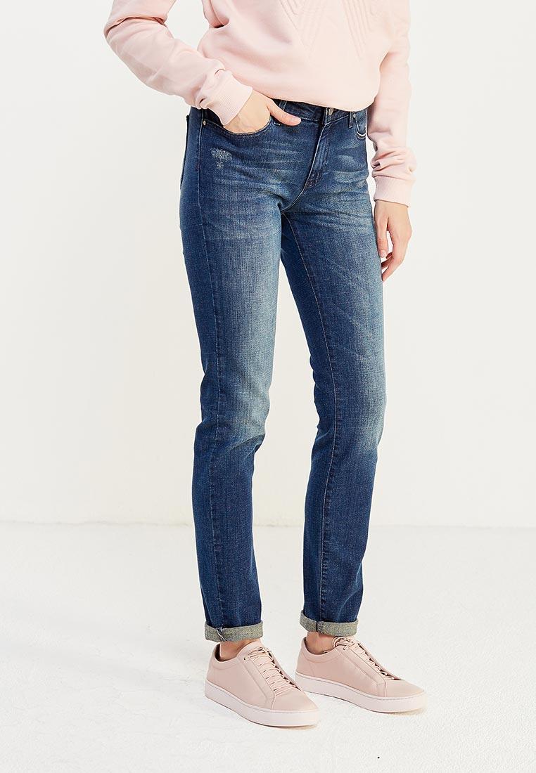 Зауженные джинсы Wrangler (Вранглер) W28L9199G