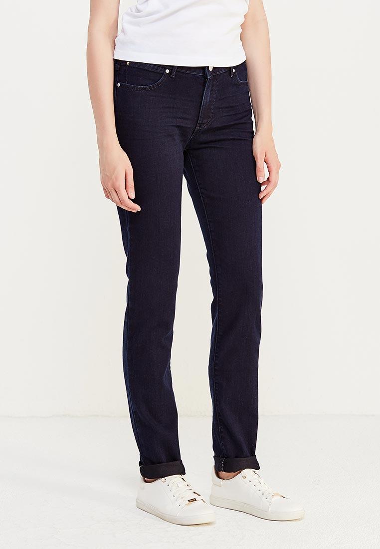 Зауженные джинсы Wrangler (Вранглер) W28LQC51L