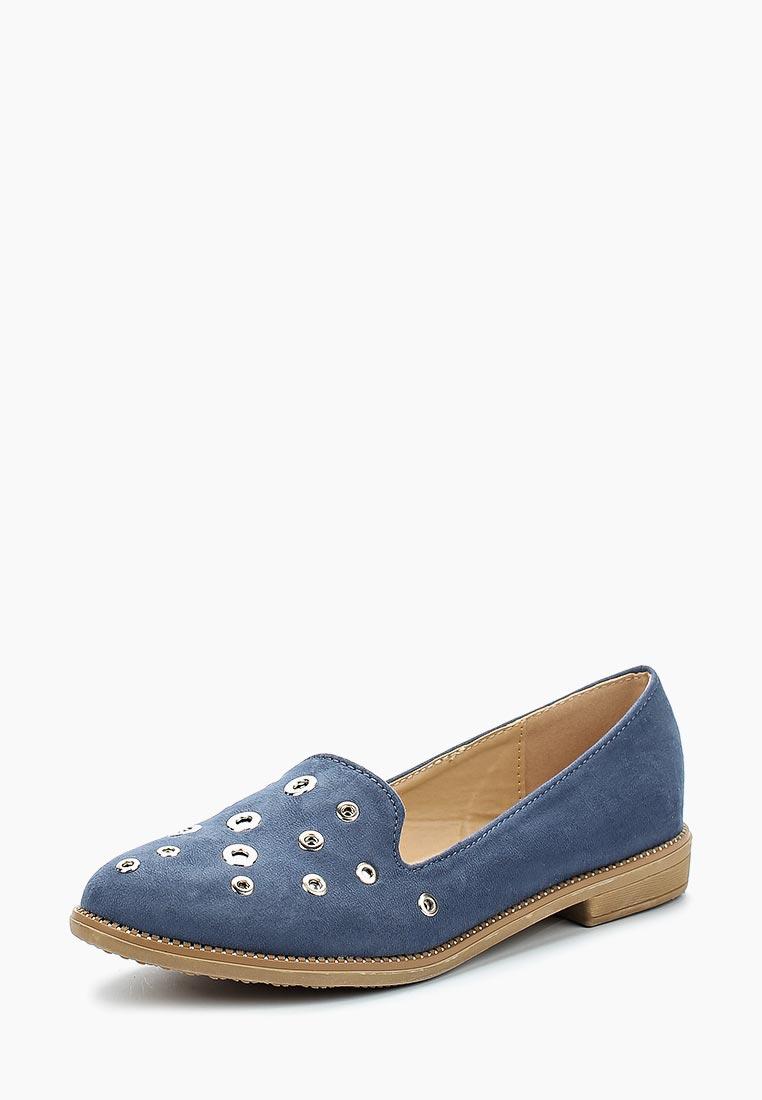 Женские лоферы WS Shoes Y-88