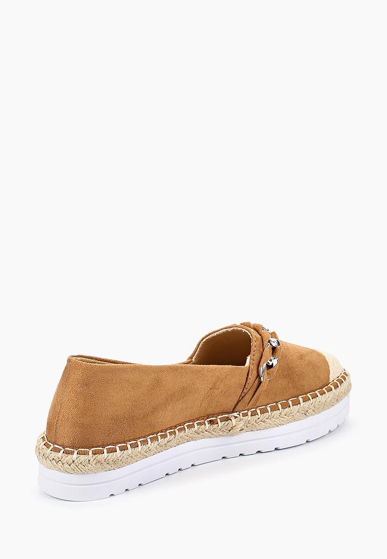 Женские эспадрильи WS Shoes FD-72: изображение 7