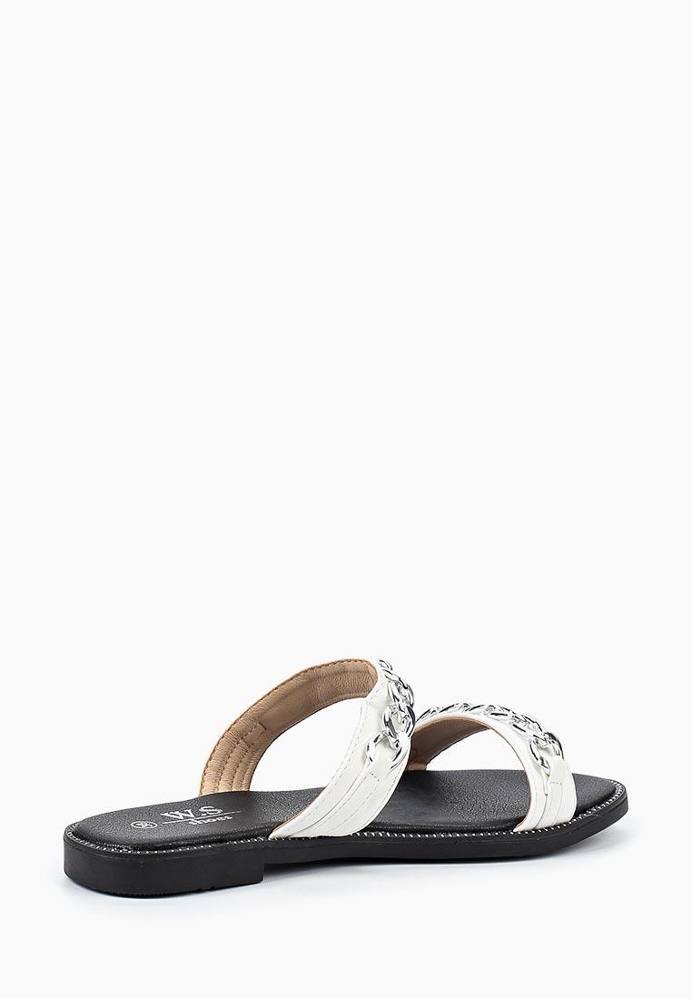 Женские сабо WS Shoes FD-78: изображение 8