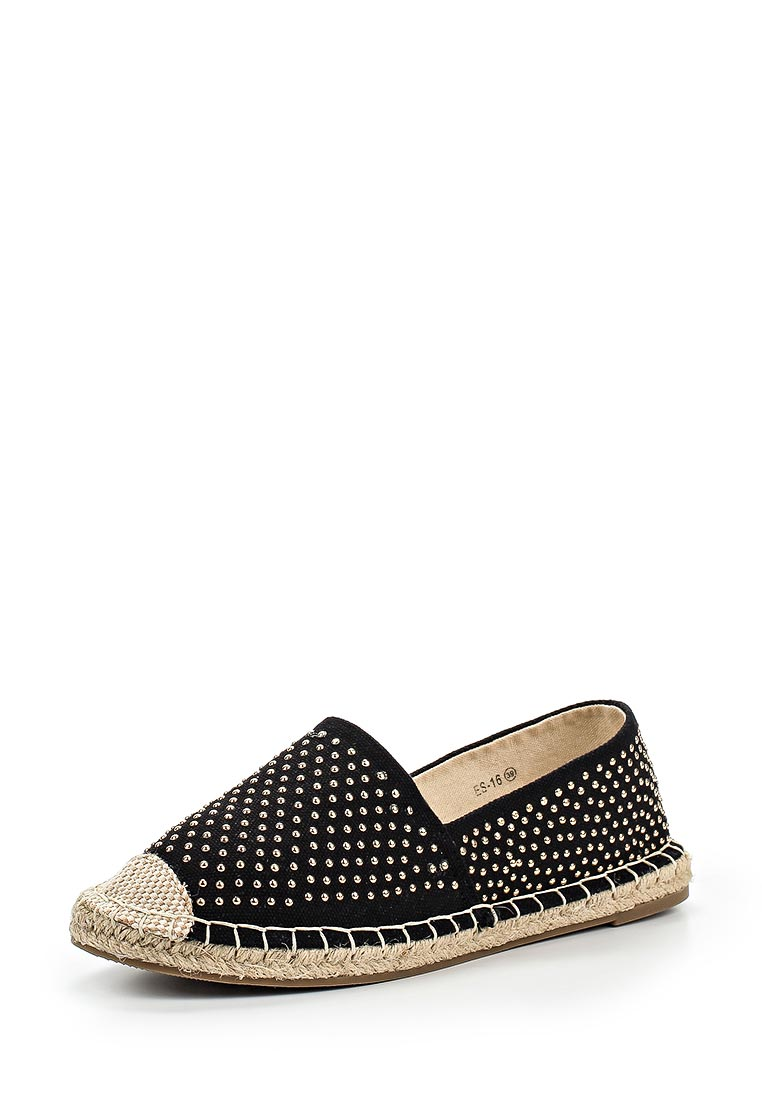 Женские эспадрильи WS Shoes ES-16
