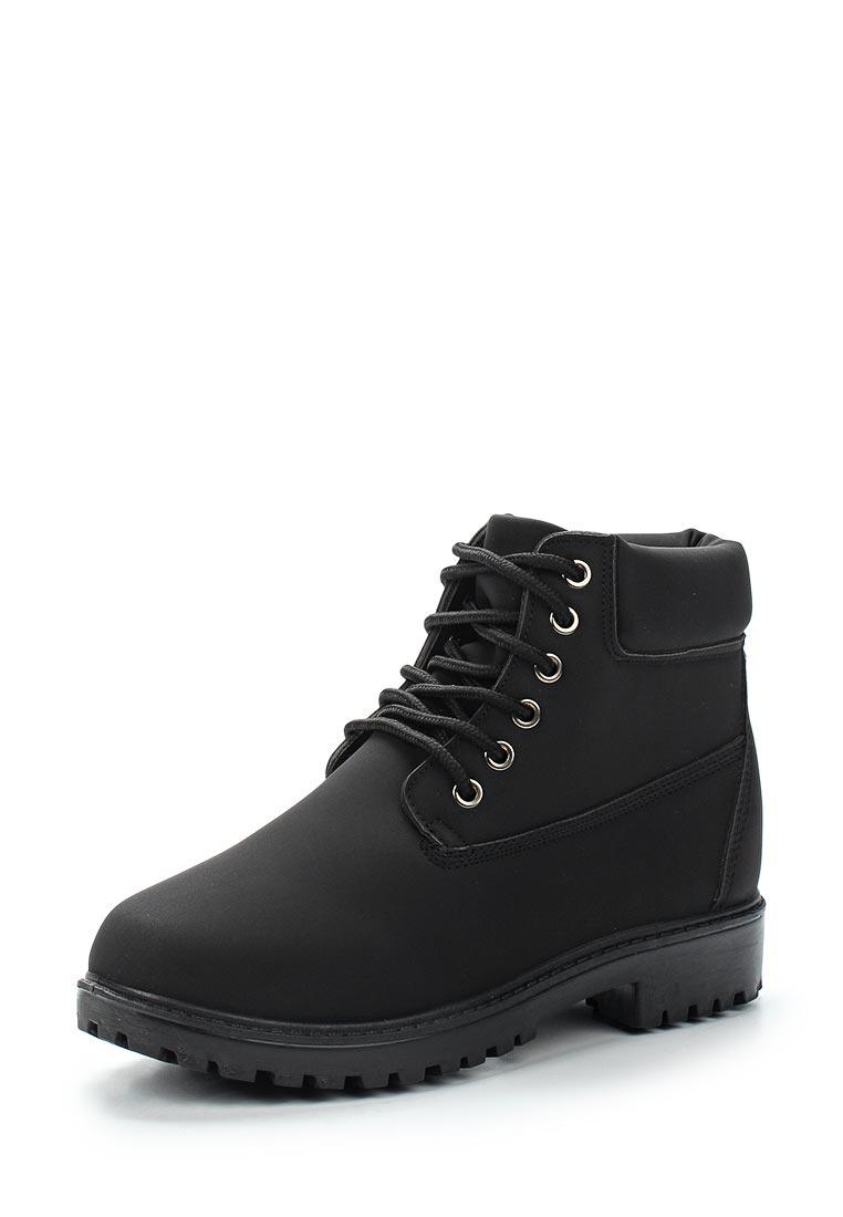 Женские тимберленды WS Shoes AM-186