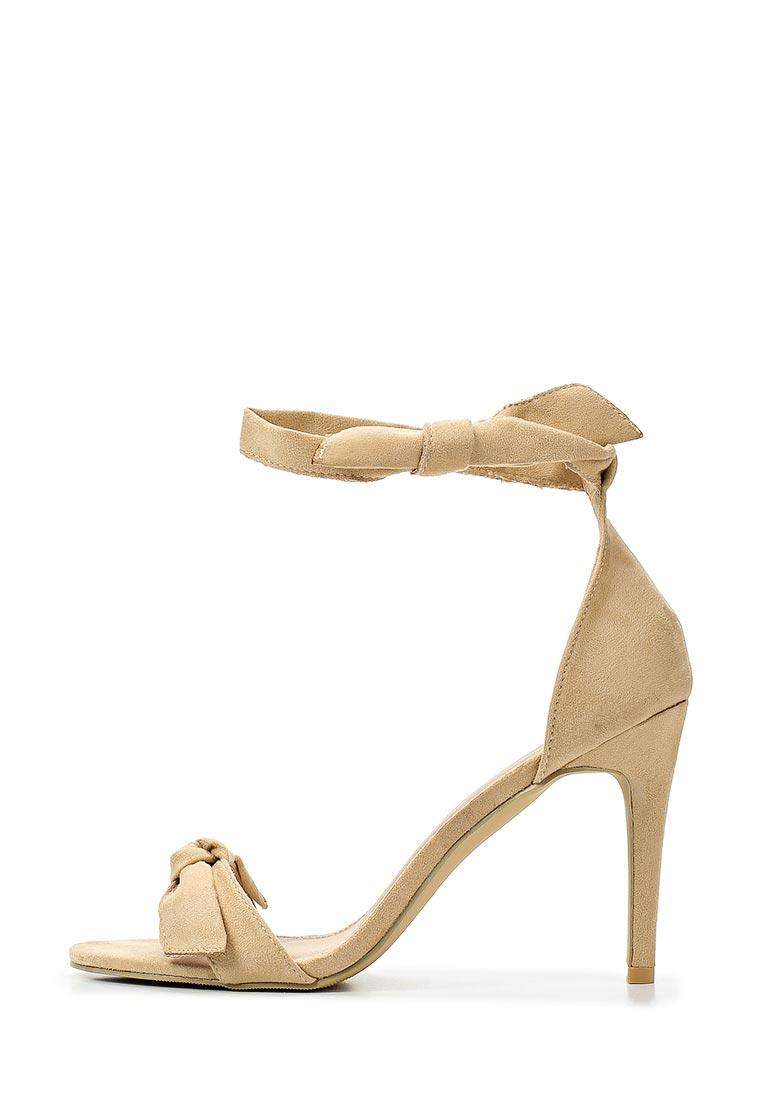 Женские босоножки WS Shoes LU-27: изображение 9