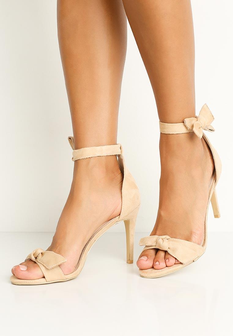 Женские босоножки WS Shoes LU-27: изображение 12