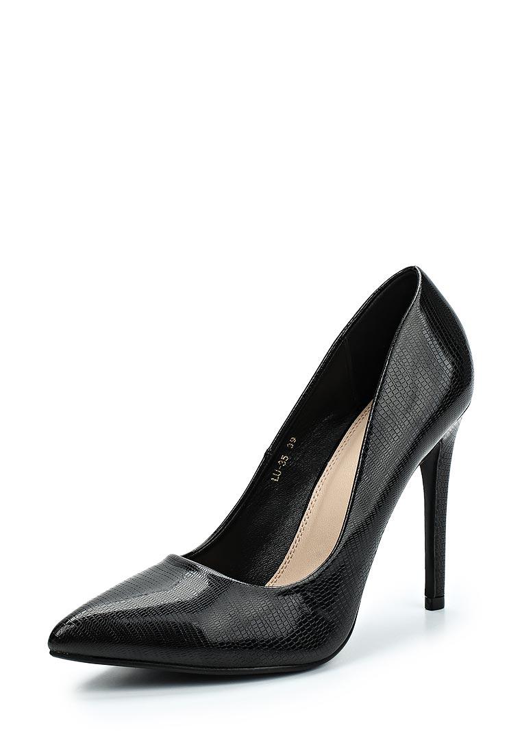 Женские туфли WS Shoes LU-35