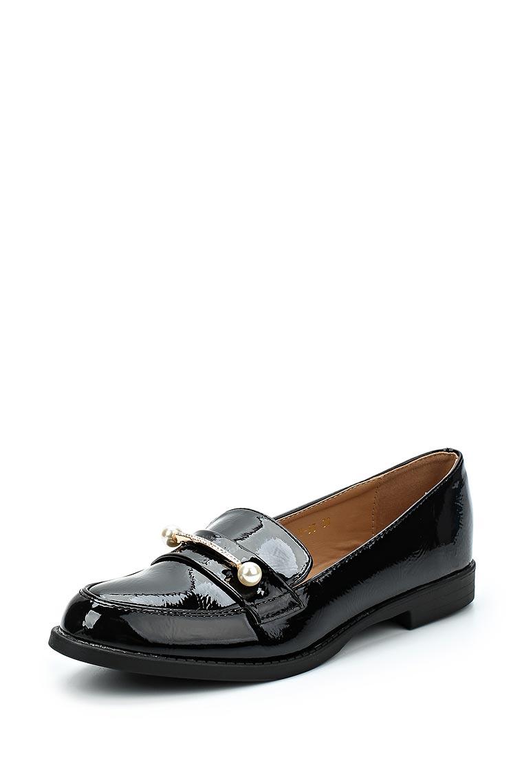 Женские лоферы WS Shoes Y-53