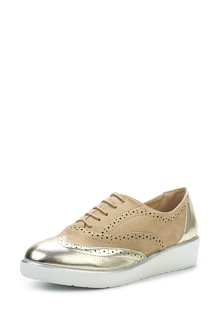 Женские ботинки Y & L N706
