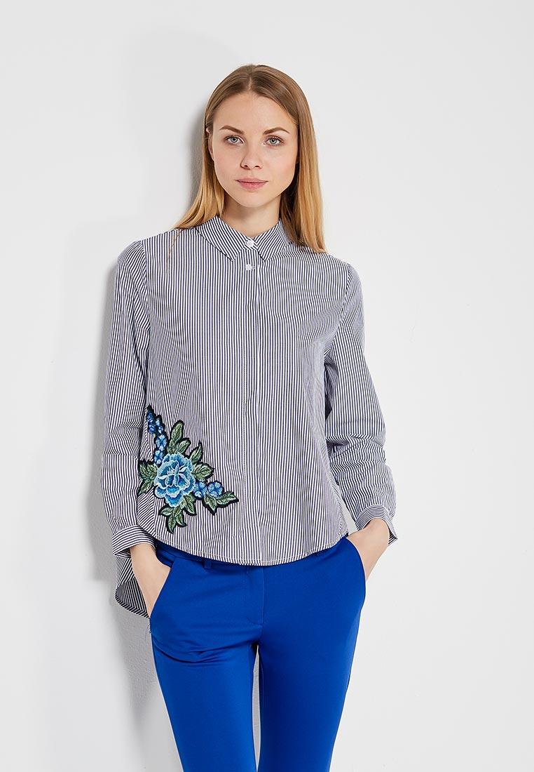 Женские рубашки с длинным рукавом You & You B007-B828