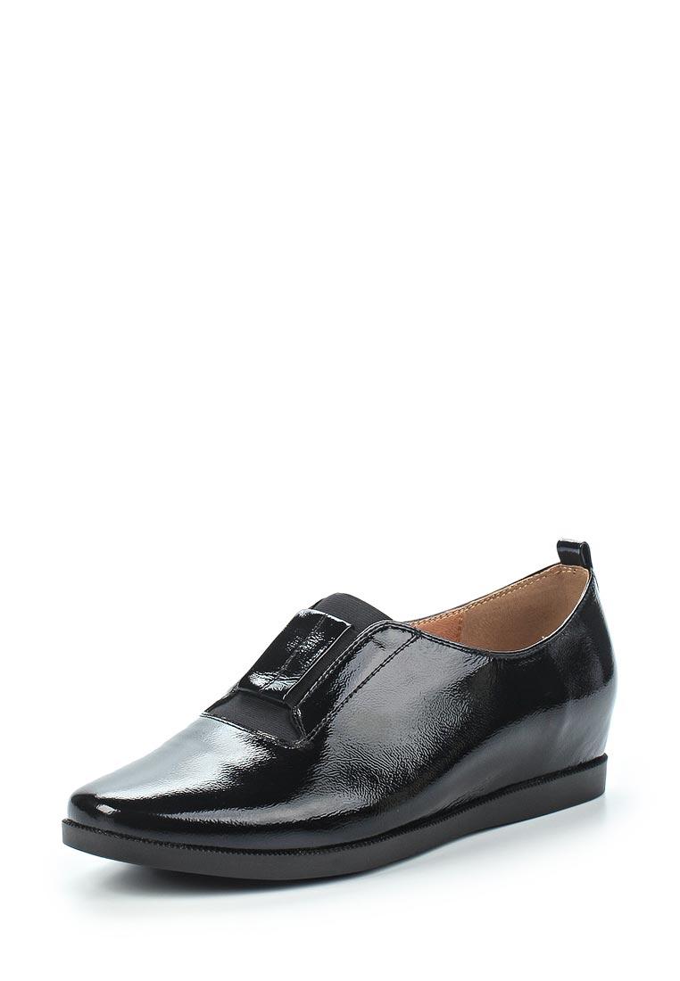 Женские ботинки Zenden Woman 113-33WB-021PK
