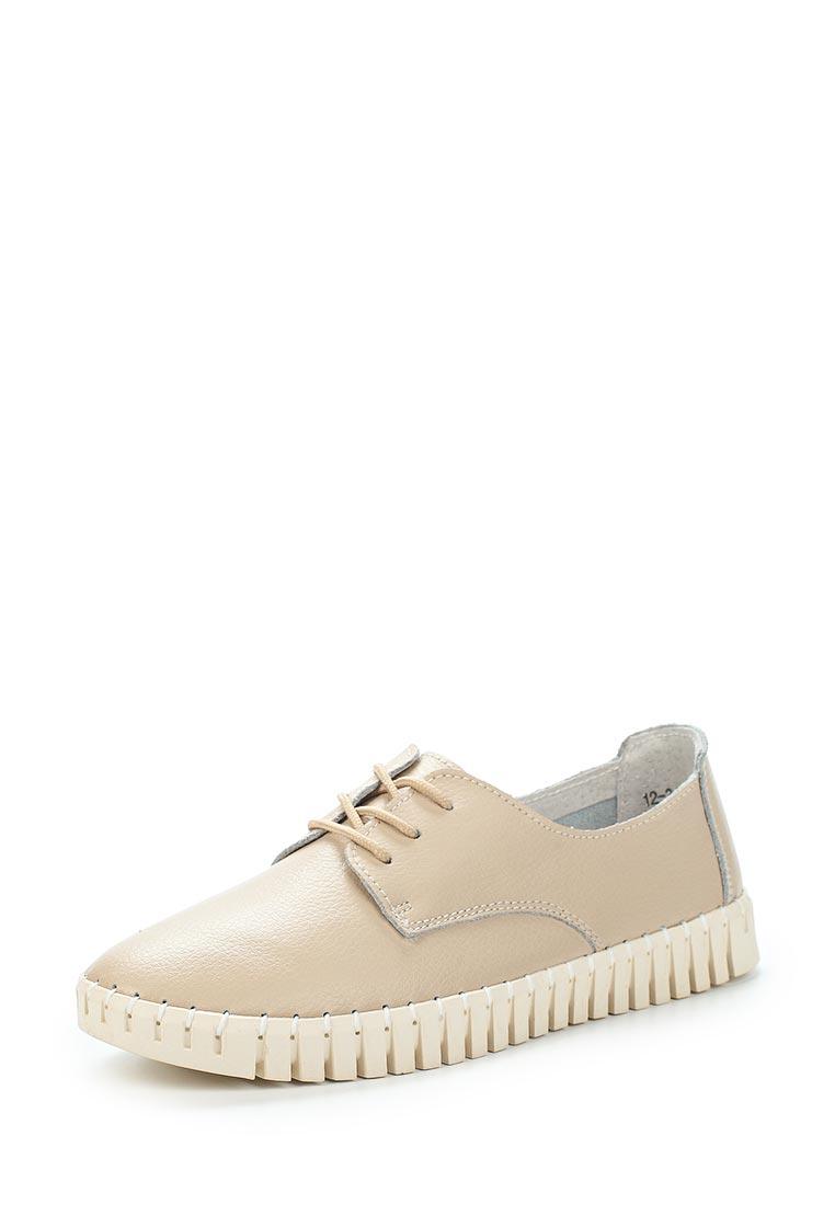 Женские ботинки Zenden Woman 12-31WO-093ZK